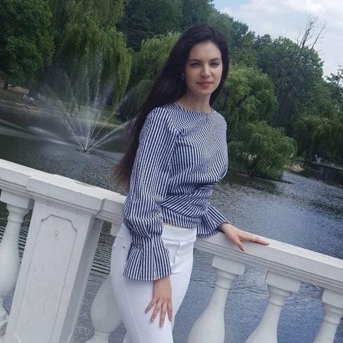 Aleksandra Dominika Guseva