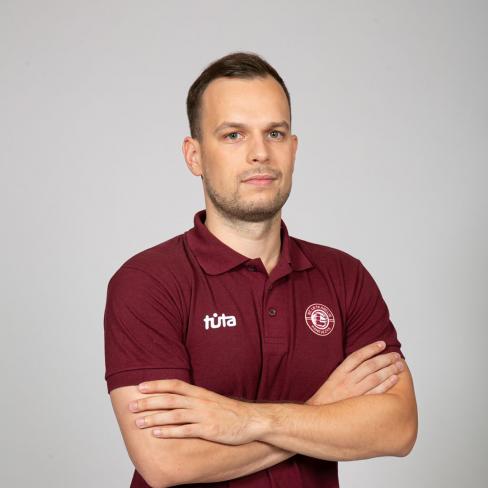Lukas Grabauskas